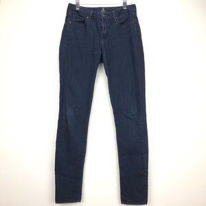 Just Black skinny jeans
